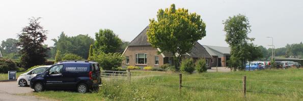Lohuis-home
